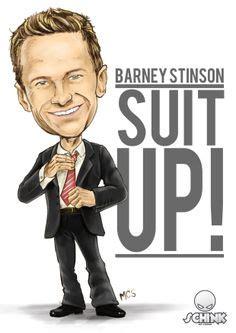 Barneysvideoresumecom: Barney Stinsons Video Resume
